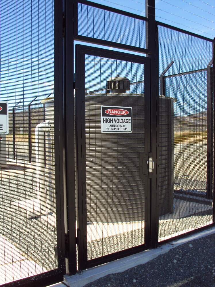 Perimetech Gt Products Gt Intruder Resistant Fencing